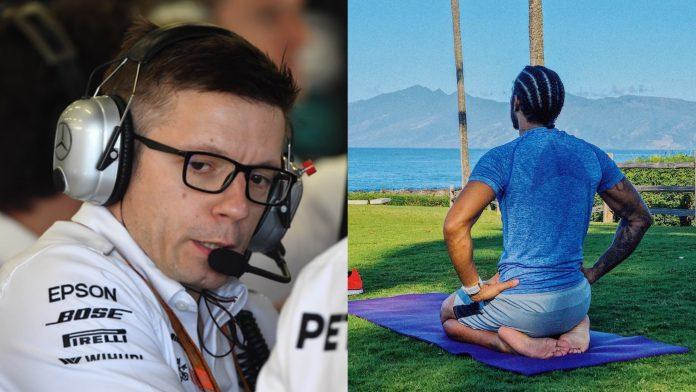 Peter Bonnington Yoga