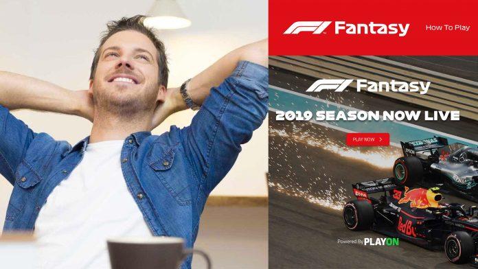 F1 Fantasy