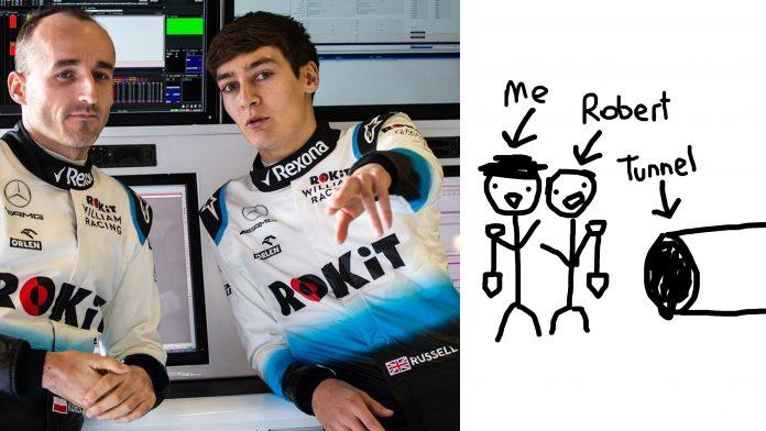 ROKiT Williams Racing F1