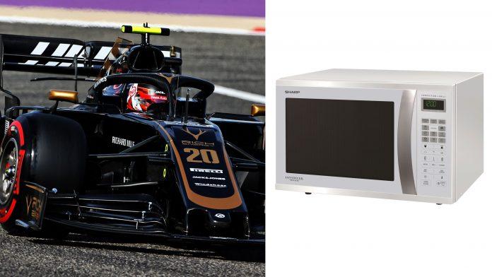 Haas F1 Tyres Azerbaijan Grand Prix