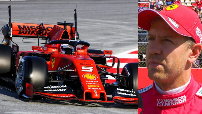 Ferrari F1 Spanish Grand Prix